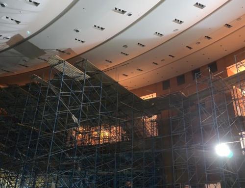 K.K.U Auditorium