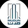 Mudun Logo